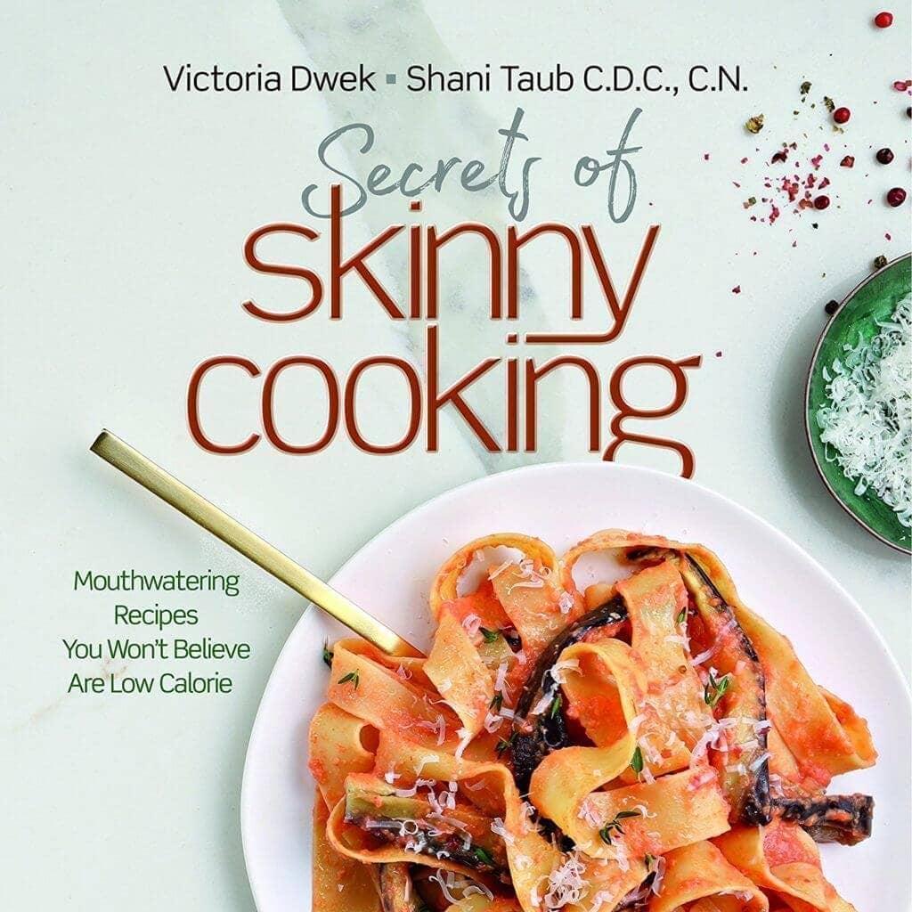 Skinny Lemon Poppy Overnight Oats cookbook