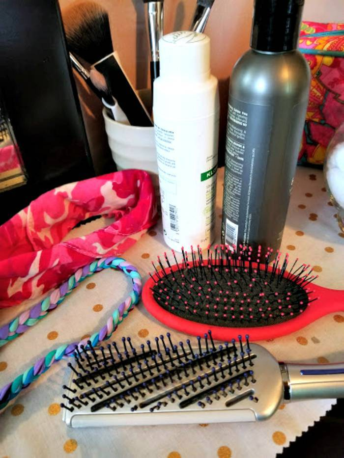 How To Get Ready For Class In Just 15 Minutes hair