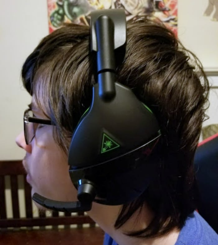 The Turtle Beach Stealth 600 Wireless Headset Is A Gamer's Dream