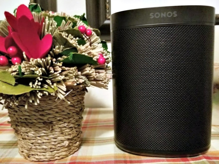 The New Sonos One From Best Buy 3