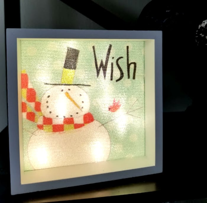 Lightbox Arts Are A Unique Way To Decorate Your Home 3