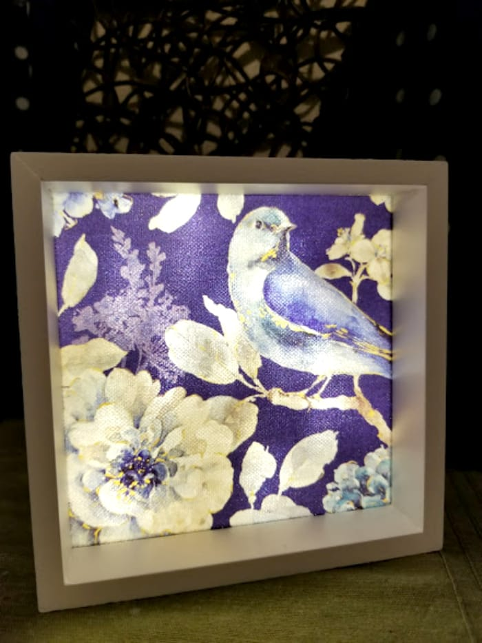 Lightbox Arts Are A Unique Way To Decorate Your Home