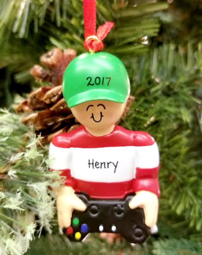 Turn Christmas Tree Ornaments Into Keepsakes With Personalized Ornaments For You