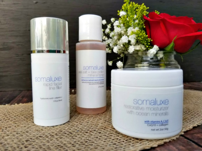 Say Hello To Beautiful Skin With Lady Soma Products 3