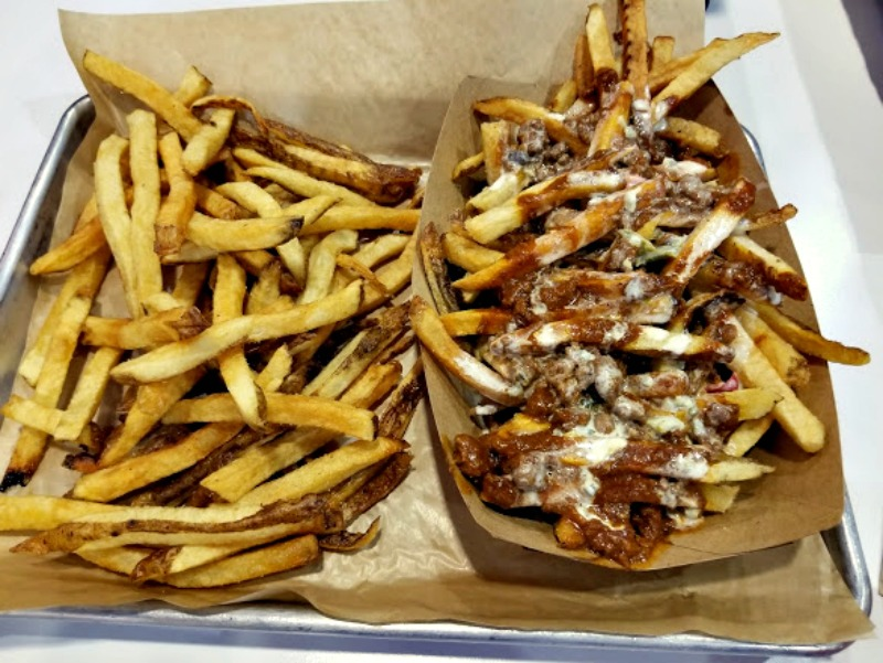 Mooyah Burgers, Fries And Shakes 4