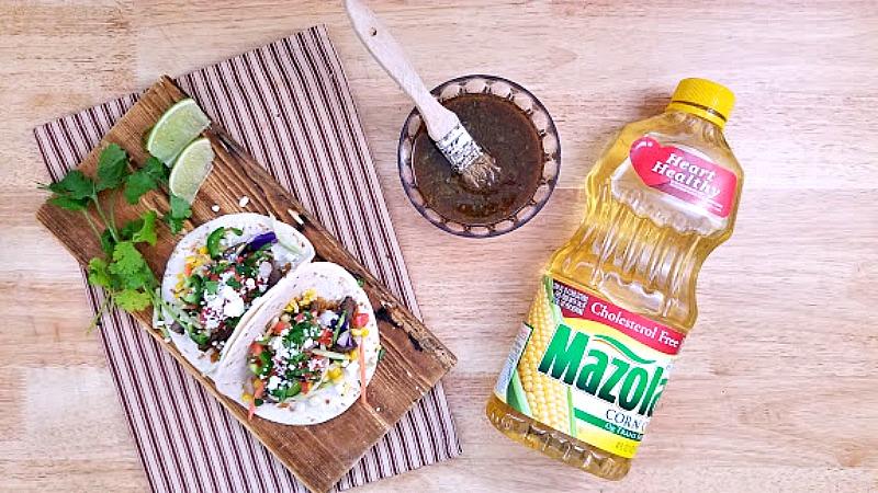 Chipotle Marinade Carne Asada Street Tacos Recipe tacos first