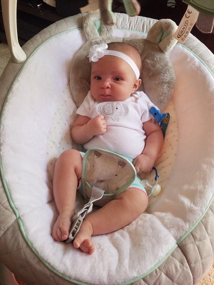What To Look For When Buying A Baby Swing 7