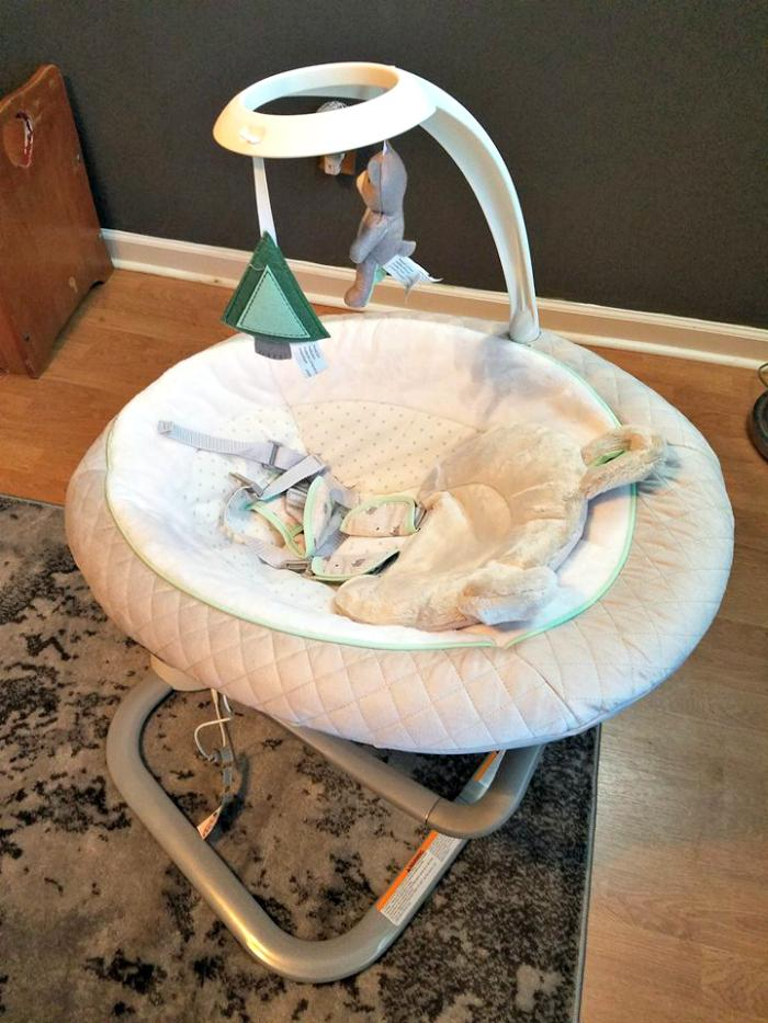 What To Look For When Buying A Baby Swing 5