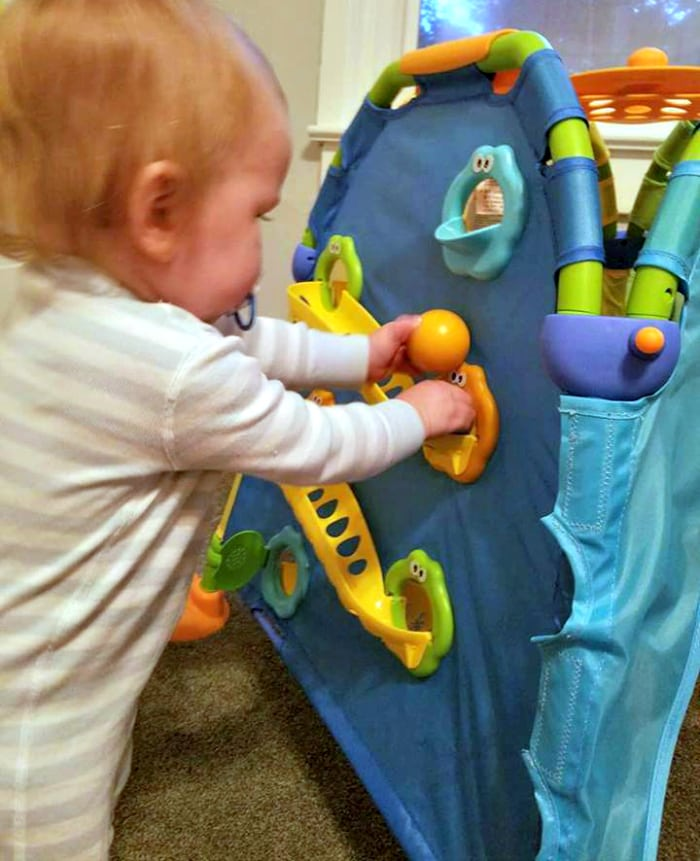 How To Recognize and Develop Milestones In Your Toddler