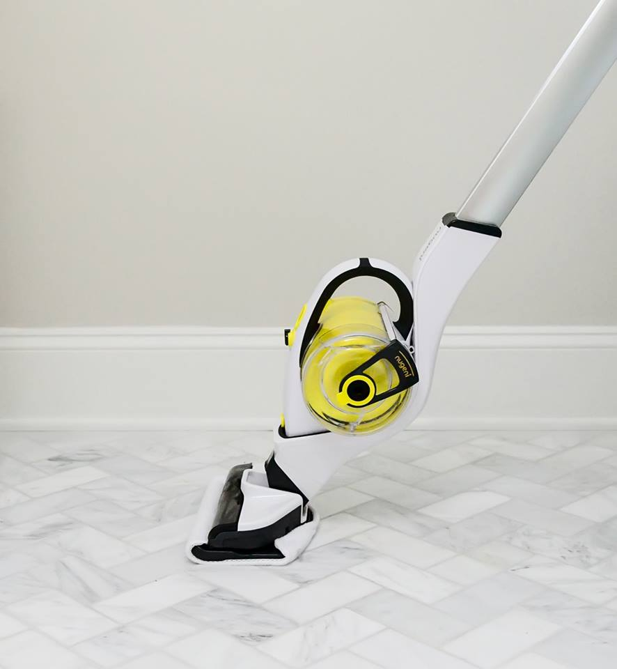 How To Prevent Back Pain When Cleaning The House floors