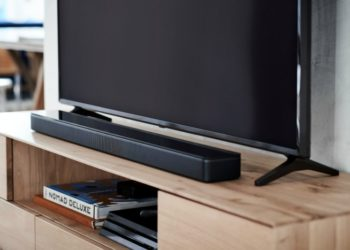 Bose Soundbar From Best Buy