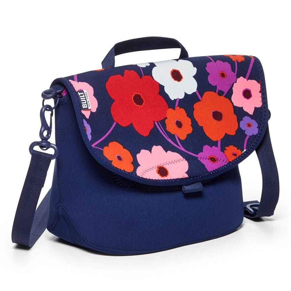 Back To School Messenger Lunch Bag Giveaway