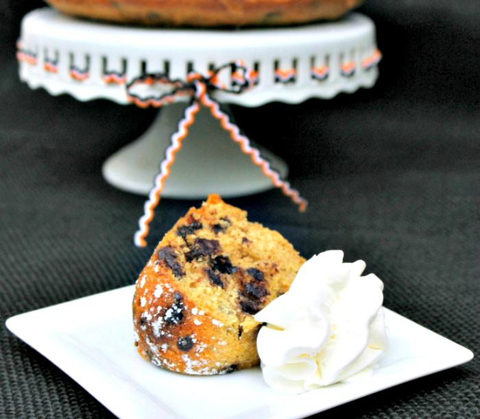 Banana Chocolate Chip Pumpkin Bread Recipe 2