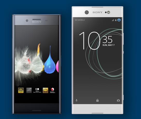 Give Your College Bound Kid The Sony Xperia Unlocked Mobile Phones From Best Buy
