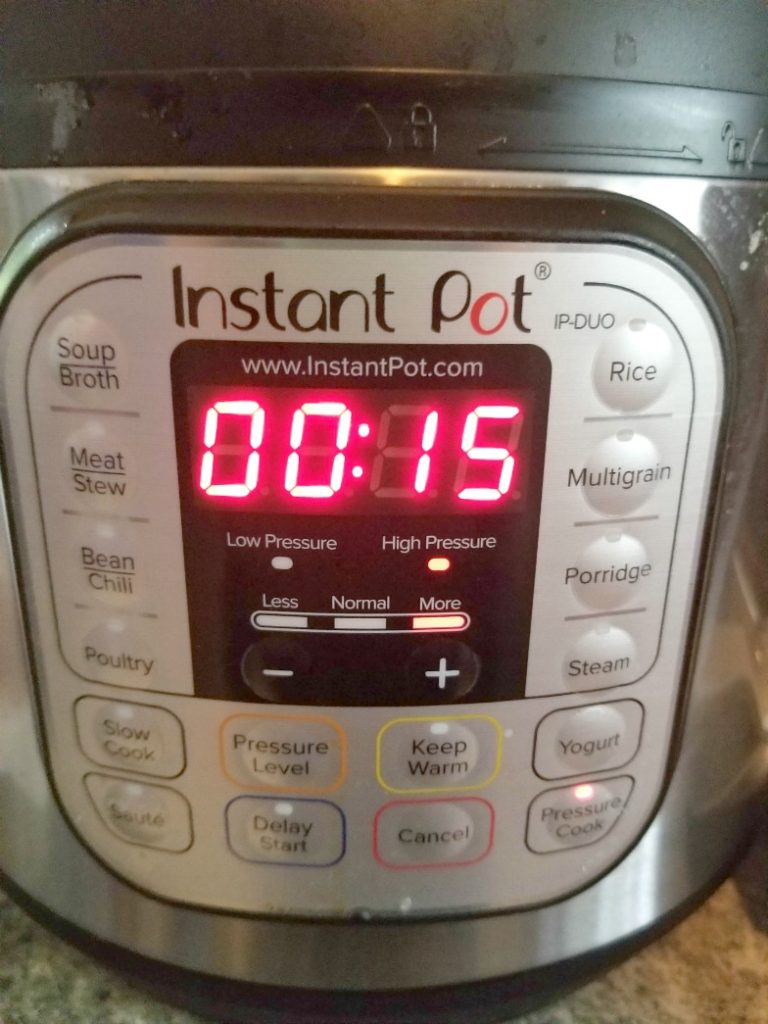 Instant Pot Chicken Bacon Ranch Recipe Step 14