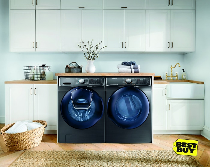 Make Your Laundry Better With ENERGY STAR From Best Buy