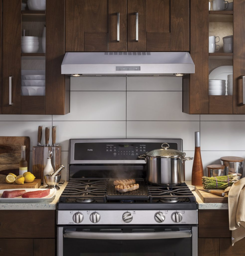 Get Ready For The Holidays With GE Appliances At Best Buy
