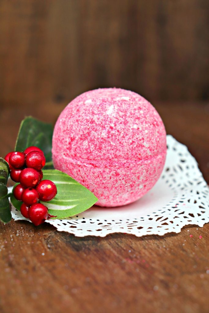 easy bath bomb recipe 2