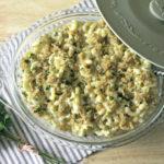 Creamy Tuscan Microwave Macaroni And Cheese 3