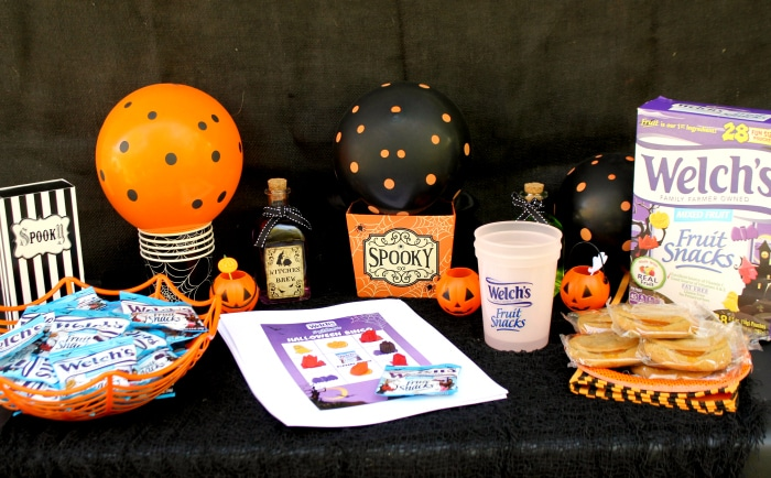 Simple Ways To Have A Family Friendly Halloween Party