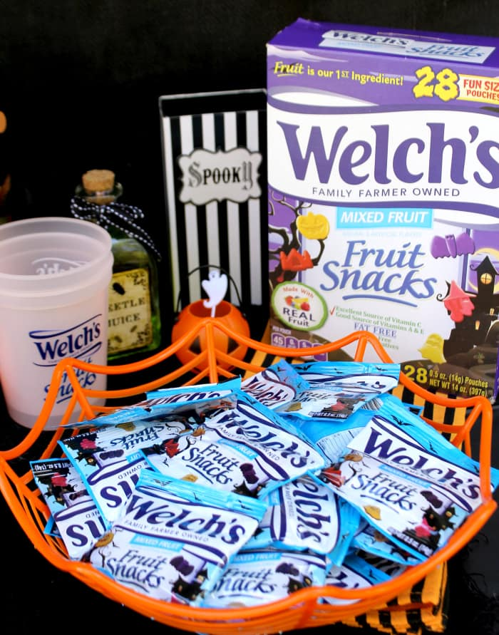 Simple Ways To Have A Family Friendly Halloween Party 5
