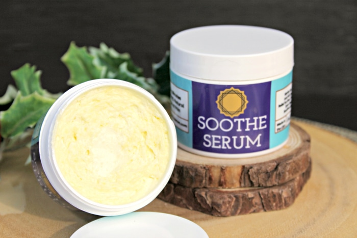 Get All Natural Pain Relief With Soothe Serum 2