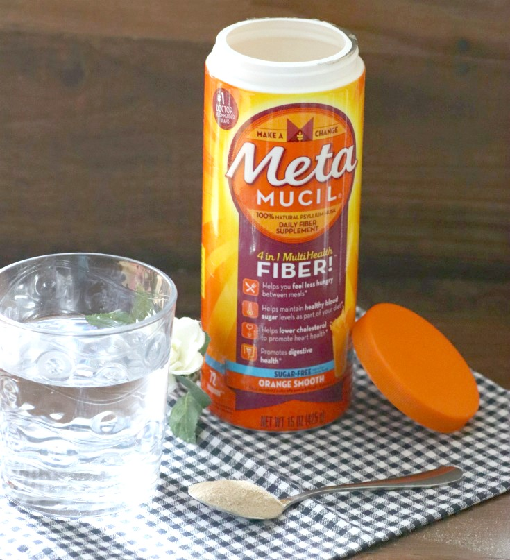 4 Reasons To Use Fiber Supplements Daily 4