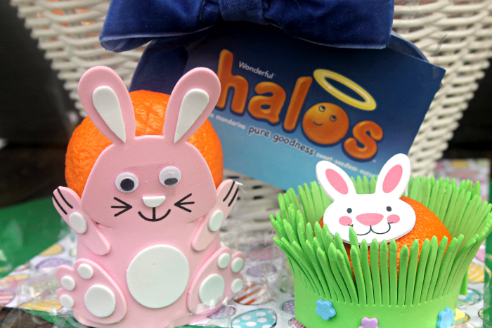 How To Have A Candy Free Easter With Wonderful Halos