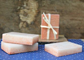 Easy Homemade Essential Oils Soap For Men 2