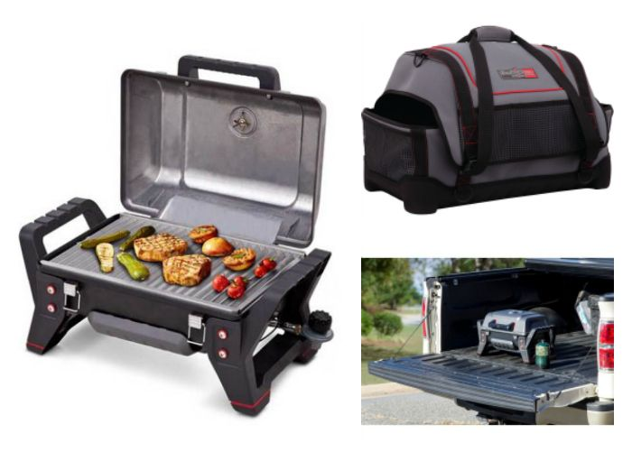 Secrets To Save Time and Money When You Tailgate grill stuff