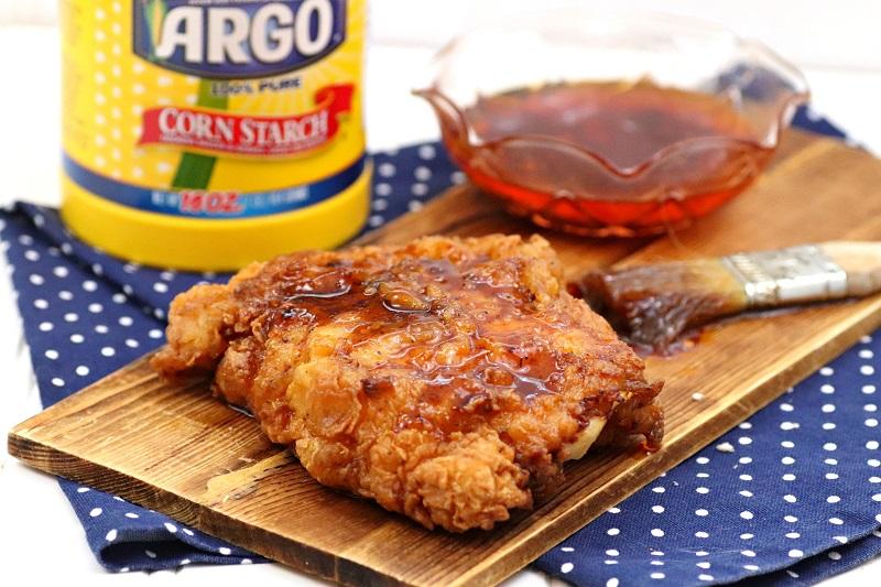 The Crispiest Nashville Style Fried Chicken Sandwich Recipe 9