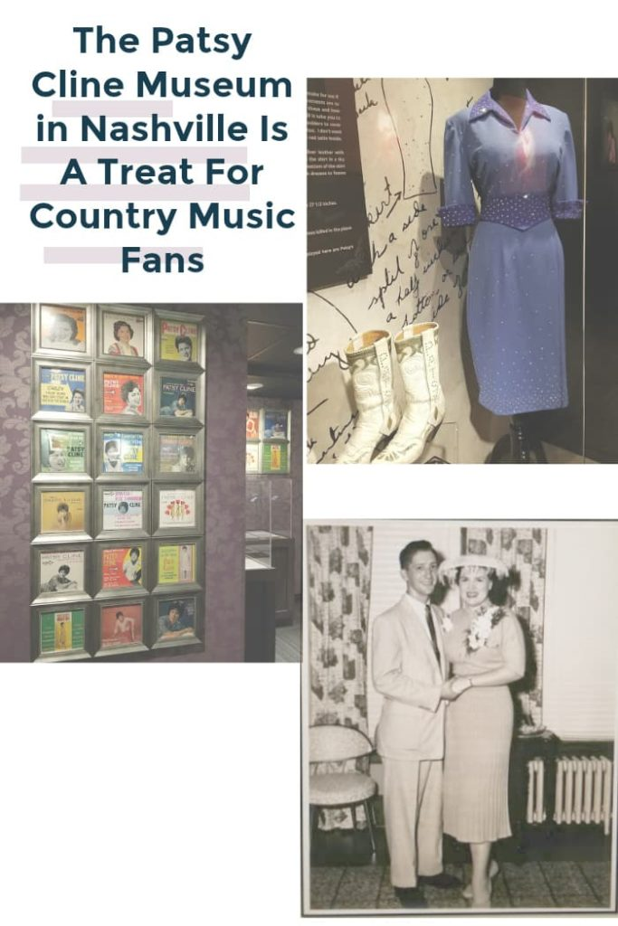 The Patsy Cline Museum Is A Treat For Country Music Fans