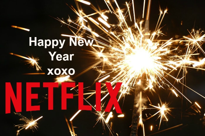 Let Netflix Help Get The Kids In Bed Early On New Year's Eve!