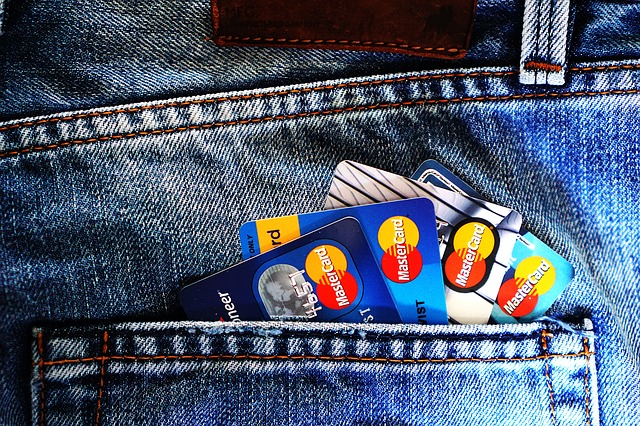 Tips to Raise Your Credit Score 5