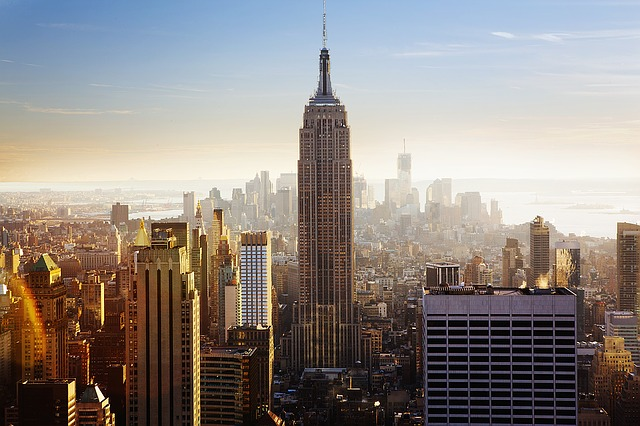Top Honeymoon Locations For All Tastes new york city empire state building