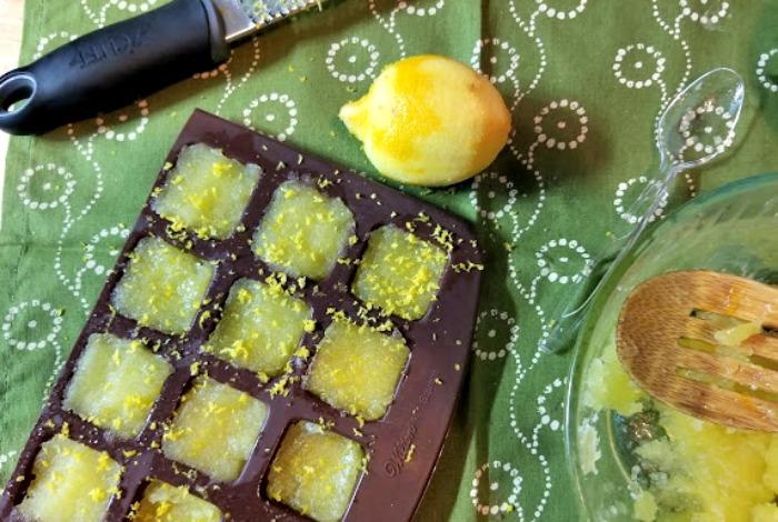 Sugar Body Scrub Recipe step8