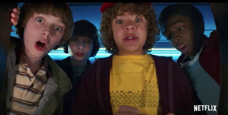 Fun Facts About Stranger Things On Netflix