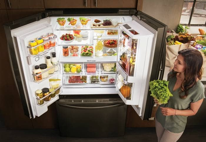 How To Choose The Best Fridge For Your Family 2