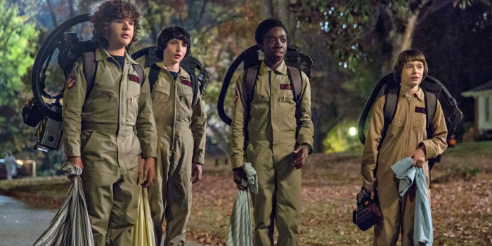 Fun Facts About Stranger Things On Netflix stranger2