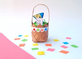 Easter Craft For Kids 2
