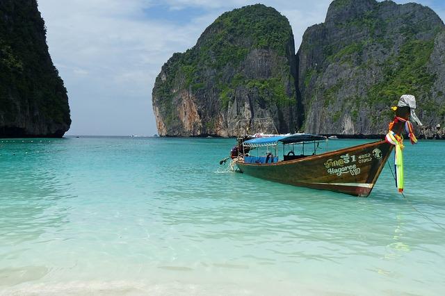Top Honeymoon Locations For All Tastes Thailand