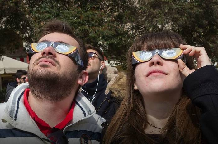 Facts You Need To Know About The Solar Eclipse 3
