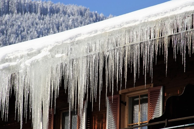 How To Thaw Your Pipes If They Freeze This Winter